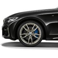 BMW M340i xDrive has 382 horsepower and will be unveiled in LA