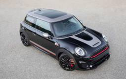 MINI John Cooper Works Knights Edition to be introduced in US