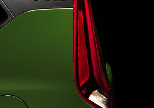 New Kia Soul to be introduced in LA Motor Show