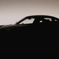 New Porsche 911 - first teaser video