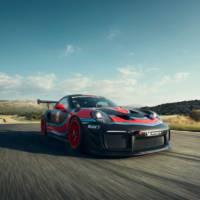 Porsche 911 GT2 RS Clubsport is here
