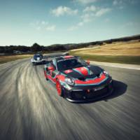 Porsche 911 GT2 RS Clubsport is here