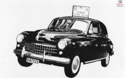 Seat 1400 celebrates 65 years since launch