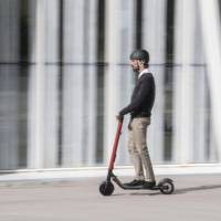 Seat eXS scooter launched with Segway