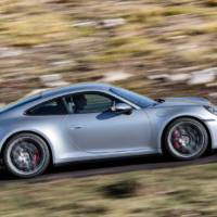 This is the all-new 2019 Porsche 911 992