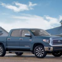 Toyota Tundra SX Package offered in US