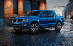 Volkswagen Amarok Aventura Edition launched