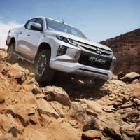 2019 Mitsubishi L200 world premiere