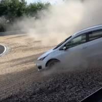 2018 Nurburgring crash compilation - that time has arrived