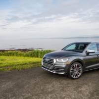 2019 Audi Q5 list of updates unveiled
