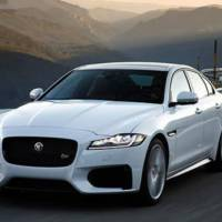 2019 Jaguar XF updates detailed