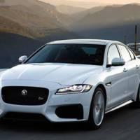 2019 Jaguar XF updates detailed