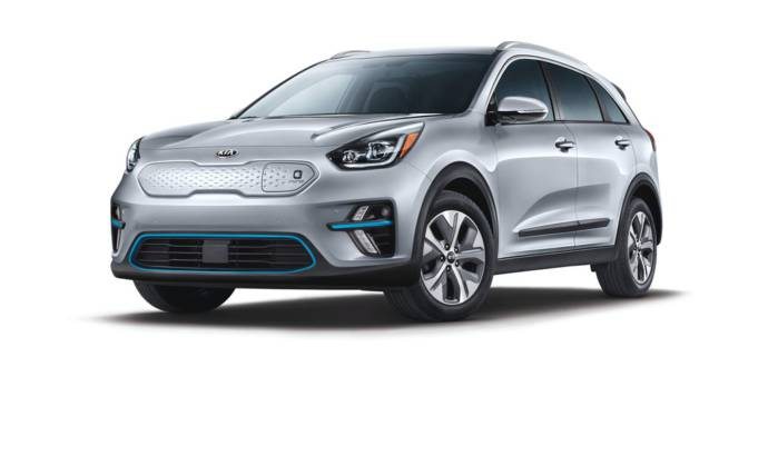 2019 Kia Niro EV lands in US