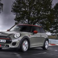 2019 Mini John Cooper Works Hatch and Convertible available in UK