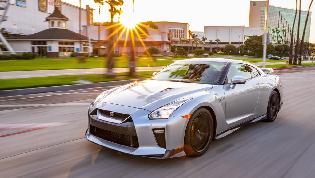2019 Nissan GT-R US pricing announced