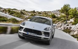 2019 Porsche Macan S officially launched