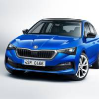 2019 Skoda Scala is the in-house Volkswagen Golf rival