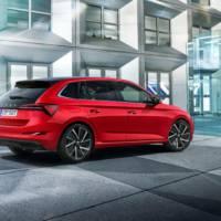 2019 Skoda Scala is the in-house Volkswagen Golf rival