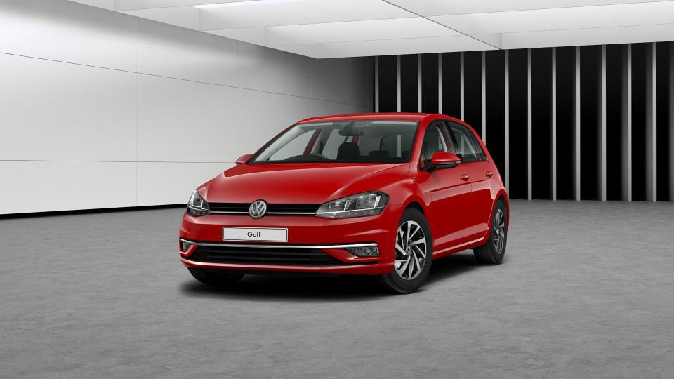 2019 Volkswagen Golf Match launched in UK