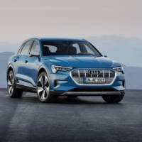 Audi e-Tron Launch Edition available in UK