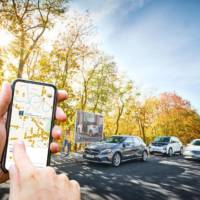 BMW Group and Daimler AG to work together in car sharing