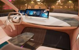 BMW technologies at 2019 CES Las Vegas