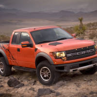 Ford announces massive recall for F-150