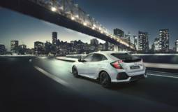 Honda Civic Sport Line available in UK