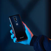OnePlus 6T McLaren Edition phone announced