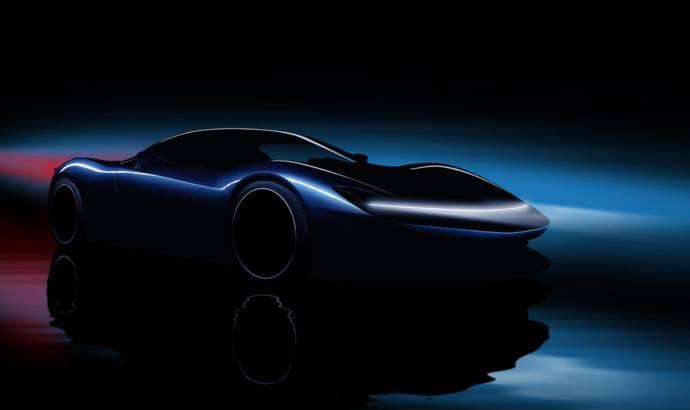 Pininfarina Battista is the official name for future Italian supercar