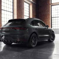 Porsche Macan S facelift spiced-up by Porsche Exclusive Manufaktur