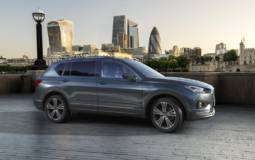 Seat Tarraco - UK prices