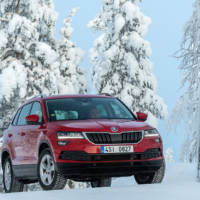 Skoda deliver 110.100 vehicles worldwide in November