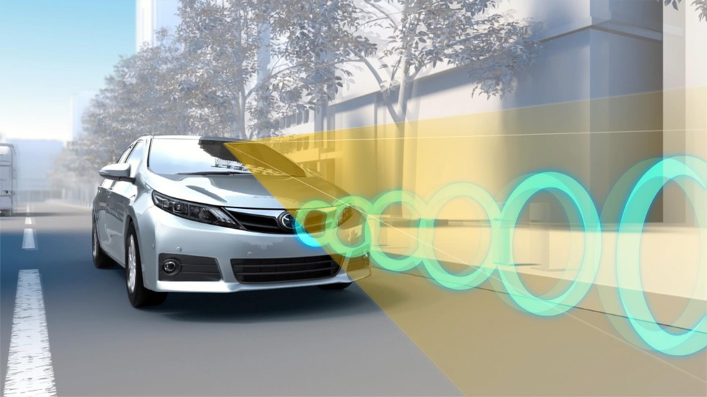 Toyota Safety Sense reached 10 million units equipped