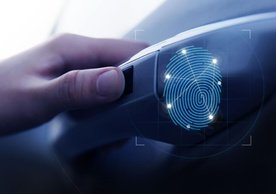 Hyundai to introduce fingerprint access and start