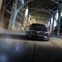 2019 Cadillac CT6-V pricing announced