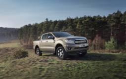 2019 Ford Ranger facelift gets detailed