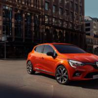 2019 Renault Clio officially unveiled