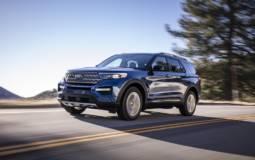 2020 Ford Explorer updates detailed