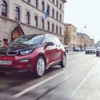 BMW sold 140.000 electric and hybrid cars in 2018