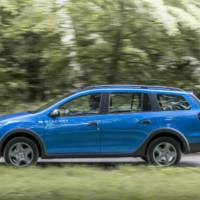Dacia Sandero, Logan MCV and Logan MCV Stepway get new dCi engine