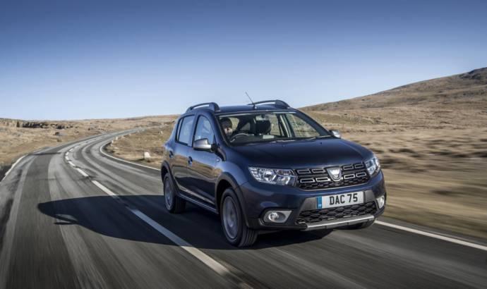 Dacia Sandero Stepway gets new engines in UK