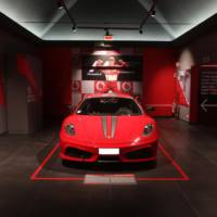Ferrari Museum was visited by 540.000 people in 2018