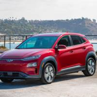 Hyundai Kona Electric US pricing announced