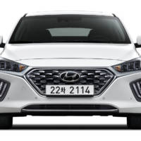 Hyundai unveiled the 2020 Ioniq Hybrid and 2020 Ioniq Plug-in Hybrid cars