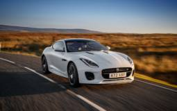 Jaguar F-Type Checkered Flag Limited Edition announced