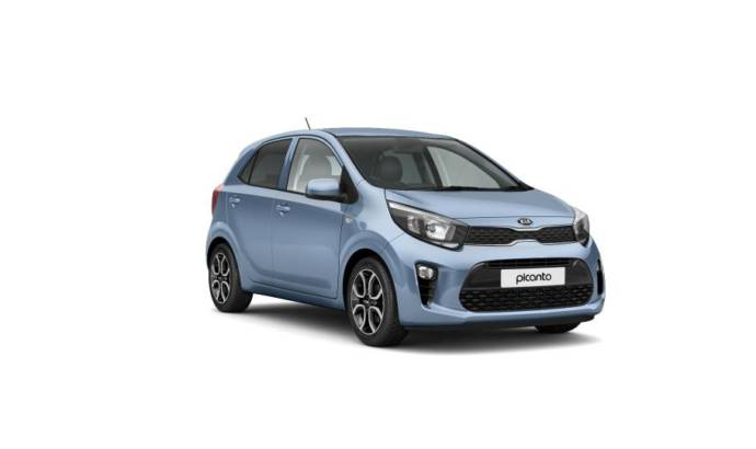 Kia Picanto Wave available in UK