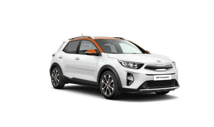 Kia Stonic Mixx launched in UK
