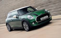 MINI 60 Years Edition launched in US