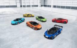 McLaren reaches record sales in 2018